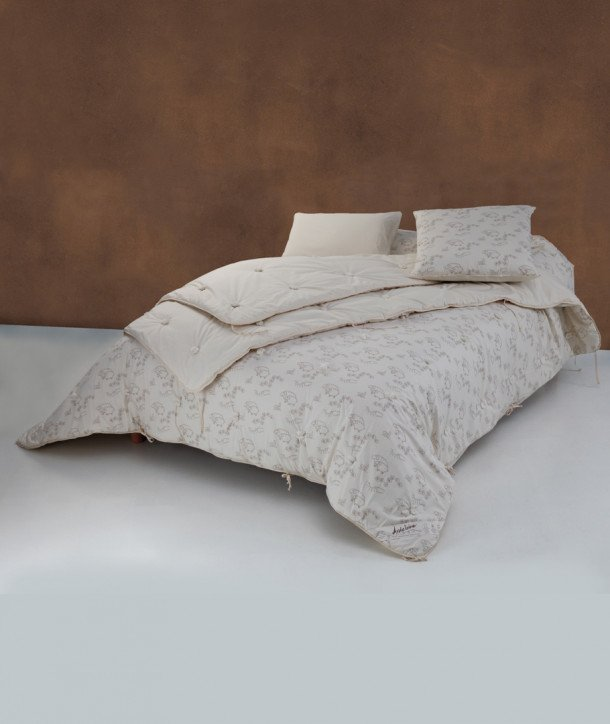 COUETTE PURE LAINE 200 G/M²