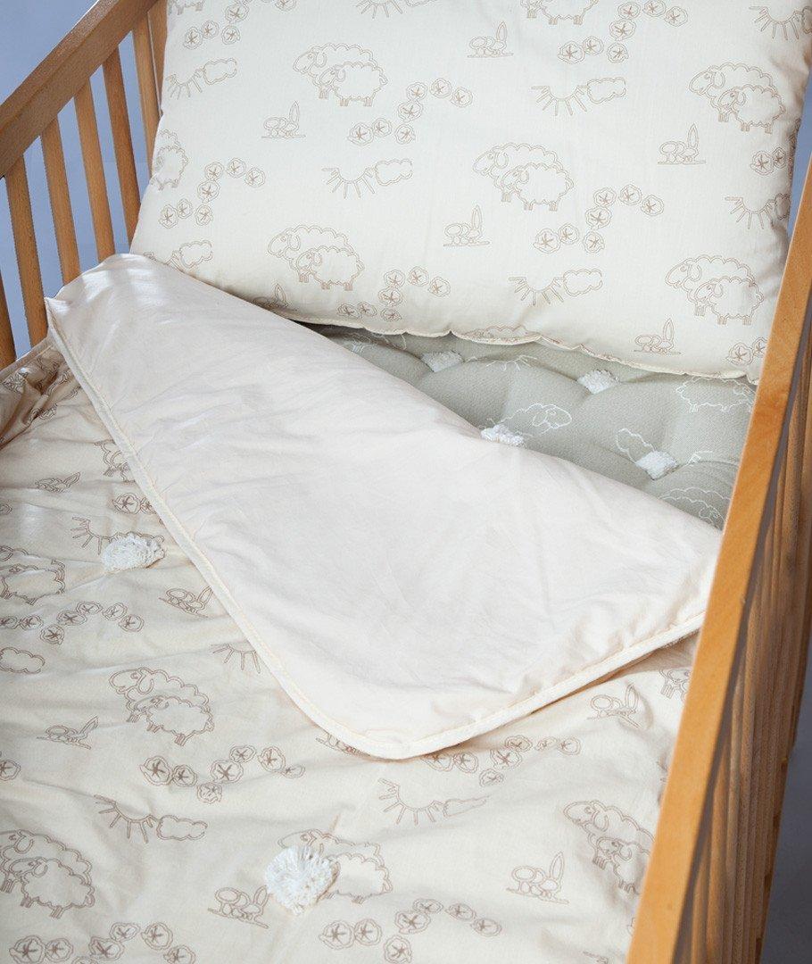 couette b b laine bio naturelle hiver fabriqu e france. Black Bedroom Furniture Sets. Home Design Ideas