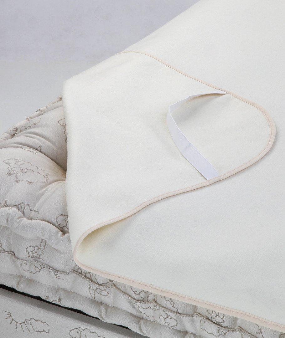 prot ge matelas b b pure laine bio naturel france. Black Bedroom Furniture Sets. Home Design Ideas