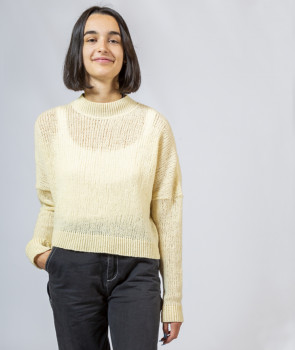 PULL LOOSE PURE LAINE - MANOHA
