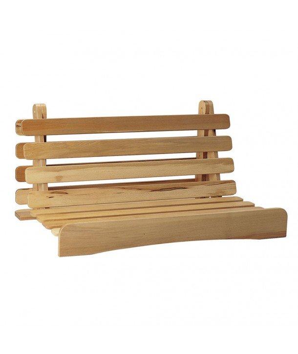 lit d 39 appoint pliable bois fabrication fran aise. Black Bedroom Furniture Sets. Home Design Ideas