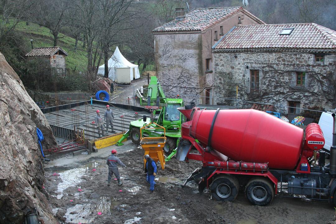Ardelaine-Histoire-Batiment-Tourisme-Construction-Ardeche