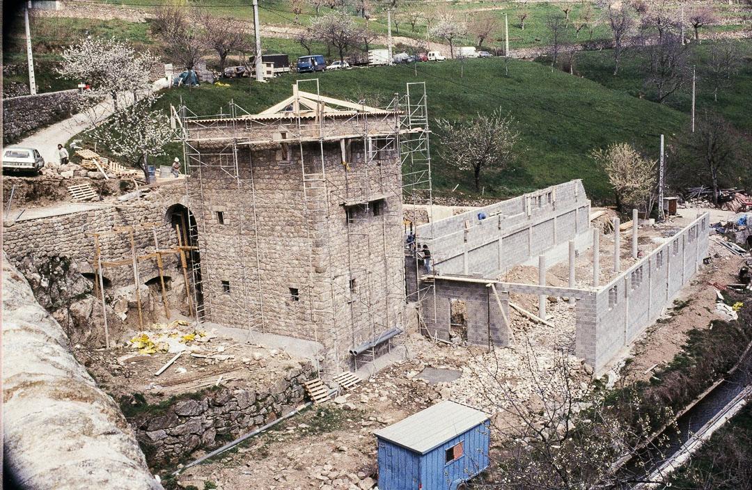 Ardelaine-Histoire-Construction-Filature-Scop-Laine-Ardeche