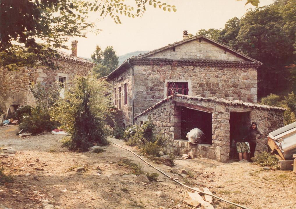 Ardelaine-SCOP-Histoire-Ancienne-Filature-Ardeche