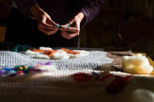 Loisirs-creatifs-feutrer-laine-Stages-adultes-13 avril 22 juin 26 octobre