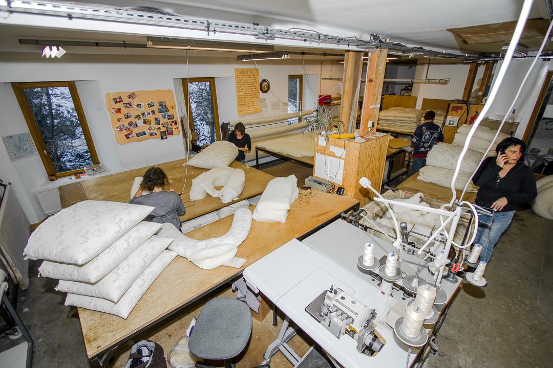 Tourisme-Ardeche-Visites-Guidees-Atelier-Production-Laine