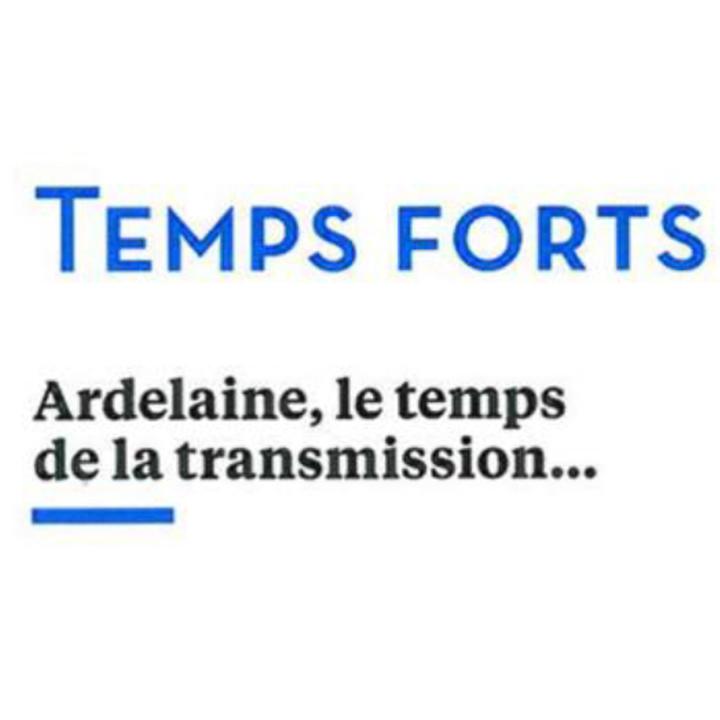 RECMA n341 JUILLET2016 LES TEMPS FORTS D'ARDELAINE