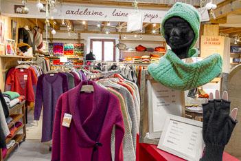 Boutique-Laine-Magasin-Usine-Ardeche-Ardelaine