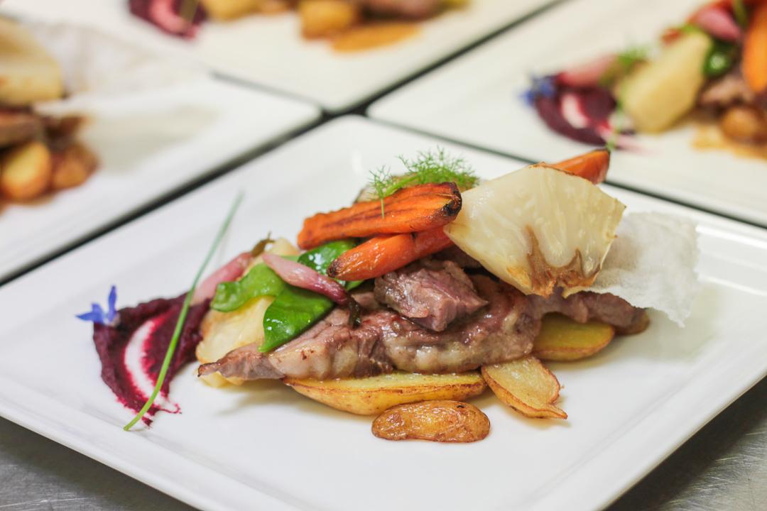 Restaurant-la-cerise-sur-l'agneau-ardeche-saint-pierreville-produits-locaux