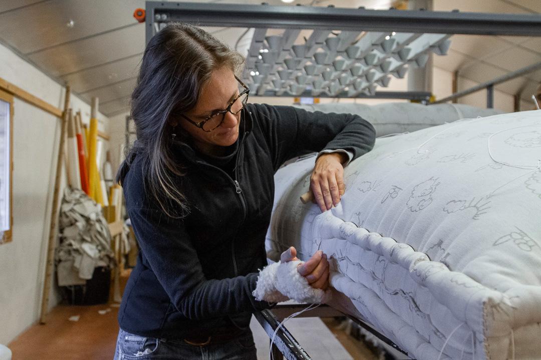 fabrication-matelas-laine-en-france-Ardelaine-saint-pierreville-ecologique-local